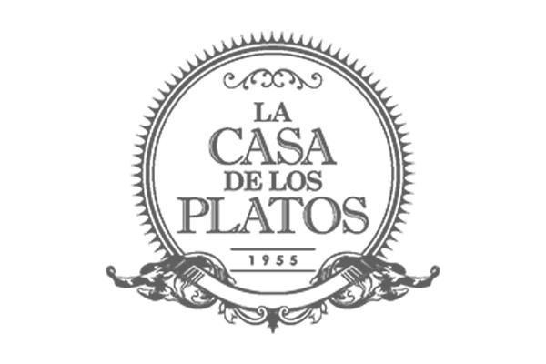 La Casa de los Platos