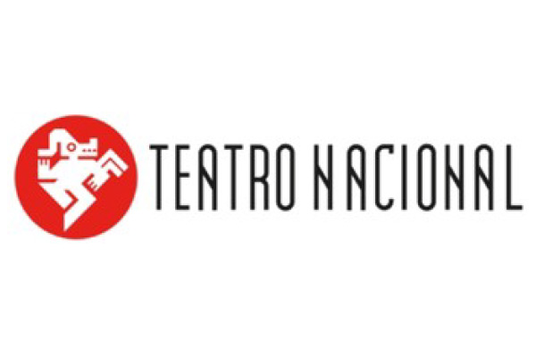 Teatro Nacional logo