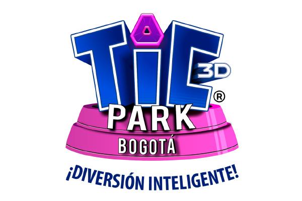 Tic Park logo