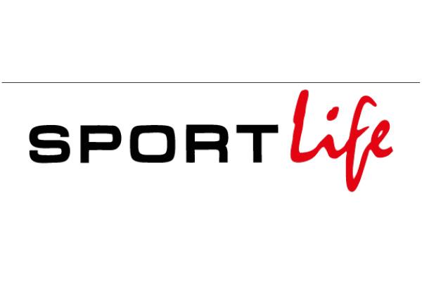 Sport Life logo
