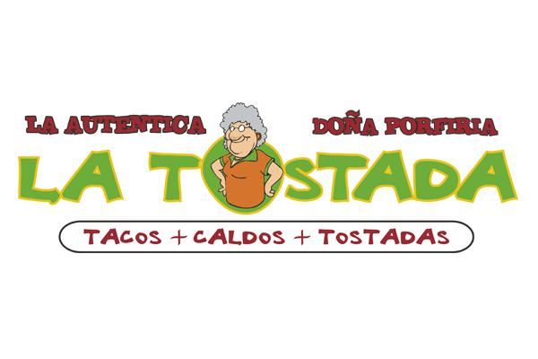 Taquería La Tostada