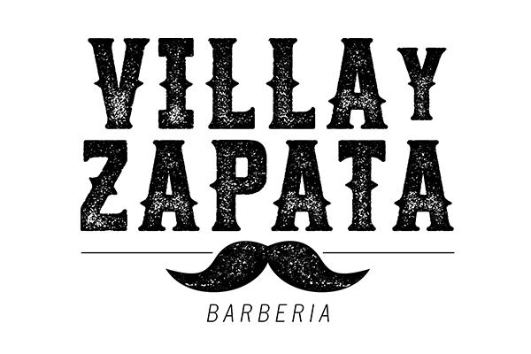 Villa y Zapata Barbería