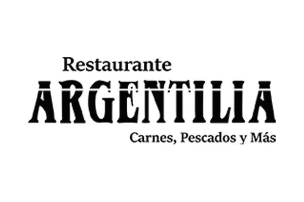 Argentilia