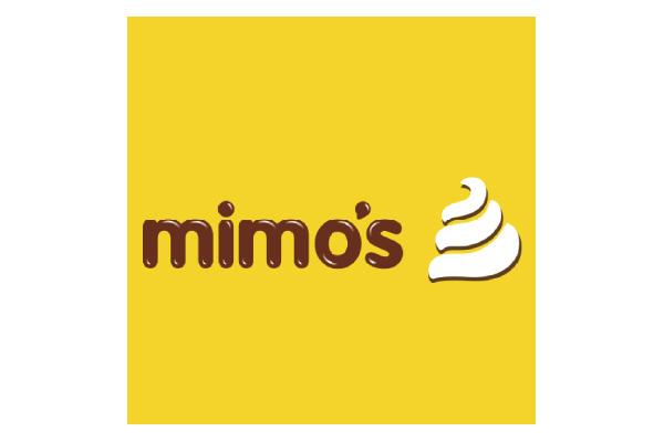 Mimos logo