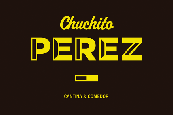 Chuchito Pérez